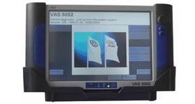 vas5052 diagnostic unit